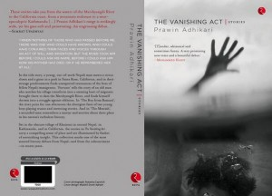 The Vanishing Act Prawin Adhikari