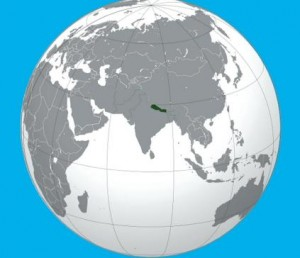Vision on Foreign Affairs_International Concern Center Nepal