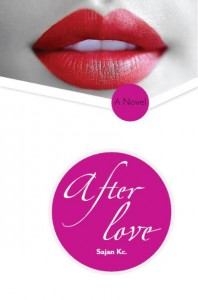 After love by Sajan KC