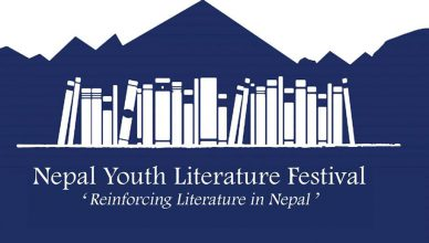 Nepal Youth Literature Festival